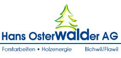 Hans Osterwalder AG